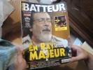 Vends 80 anciens Batteur Magazine (liste sur demande)
